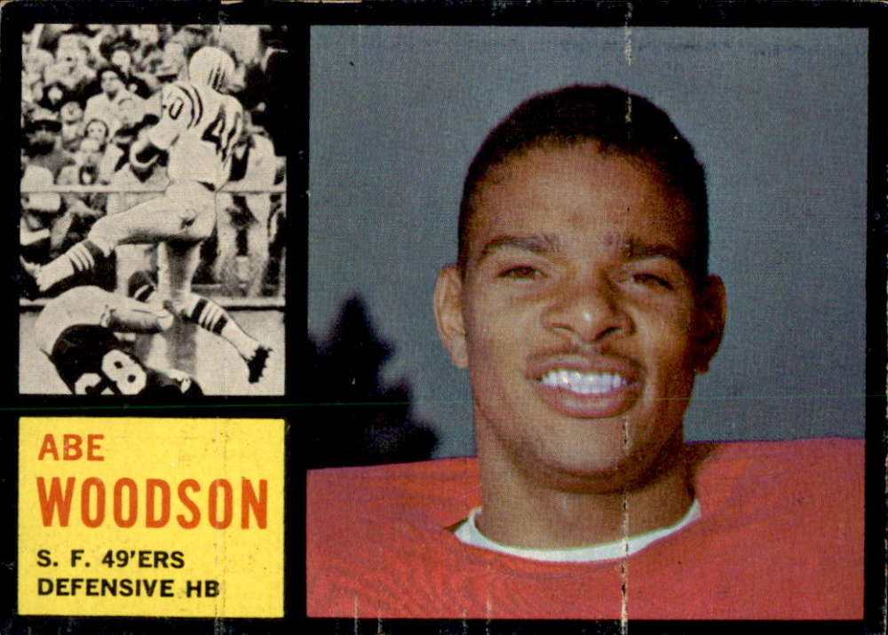 1962-Topps-Football-151-176-Complete-your-set-Pick-your-card