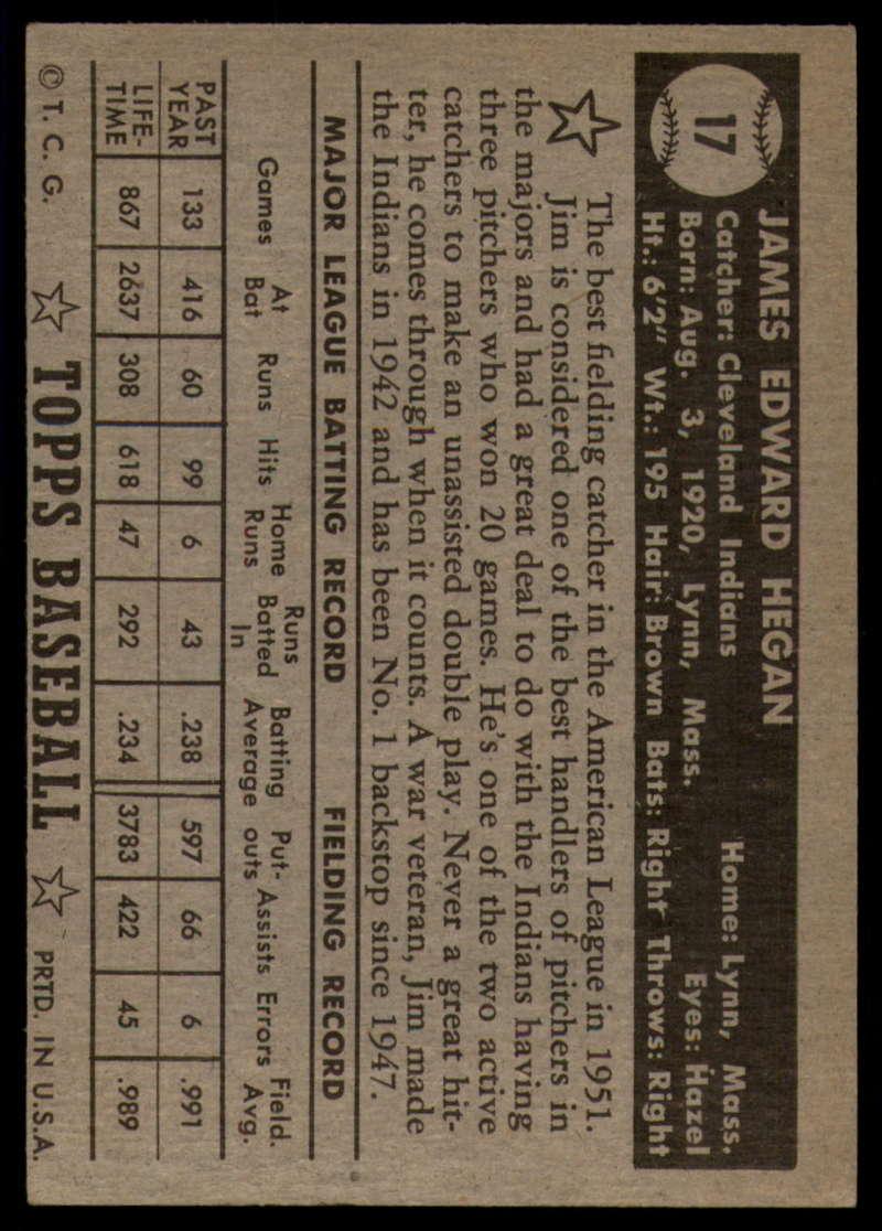1952-Topps-Baseball-Black-Back-1-45-Complete-your-set-Pick-your-card thumbnail 85