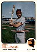 1973 Topps #94 Dick Billings NM-MT+