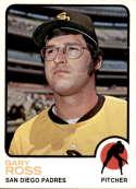 1973 Topps #112 Gary Ross NM-MT