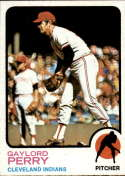 1973 Topps #400 Gaylord Perry NM-MT+