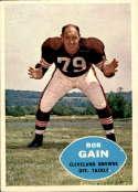 1960 Topps #30 Bob Gain EX/NM