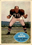 1960 Topps #30 Bob Gain EX Excellent
