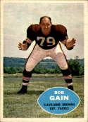 1960 Topps #30 Bob Gain NM Near Mint