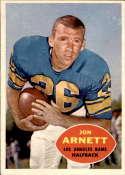 1960 Topps #64 Jon Arnett NM-MT