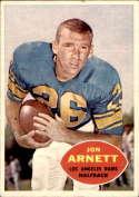 1960 Topps #64 Jon Arnett EX/NM