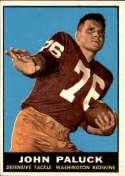 1961 Topps #130 John Paluck EX/NM