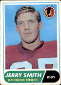 1968 Topps #140 Jerry Smith VG Very Good