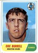 1968 Topps #146 Ode Burrell NM Near Mint