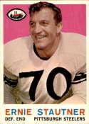 1959 Topps #69 Ernie Stautner NM Near Mint