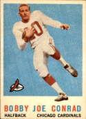 1959 Topps #173 Bobby Joe Conrad NM Near Mint RC Rookie