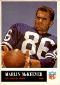 1965 Philadelphia #91 Marlin McKeever EX Excellent