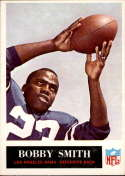 1965 Philadelphia #95 Bobby Smith NM Near Mint