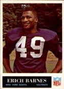1965 Philadelphia #114 Erich Barnes NM Near Mint