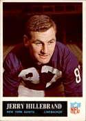 1965 Philadelphia #117 Jerry Hillebrand EX/NM