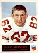1965 Philadelphia #165 Dale Meinert NM Near Mint