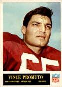 1965 Philadelphia #194 Vince Promuto EX Excellent