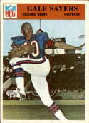 1966 Philadelphia #38 Gale Sayers VG/EX Very Good/Excellent RC Rookie