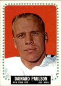 1964 Topps #122 Dainard Paulson EX/NM SP