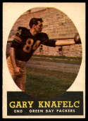 1958 Topps #56 Gary Knafelc NM+