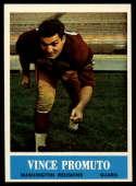 1964 Philadelphia #191 Vince Promuto EX/NM