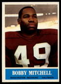 1964 Philadelphia #189 Bobby Mitchell EX/NM