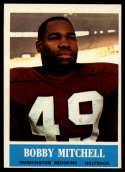 1964 Philadelphia #189 Bobby Mitchell EX Excellent