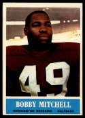 1964 Philadelphia #189 Bobby Mitchell VG Very Good