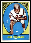 1967 Topps #11 Jim Whalen NM Near Mint