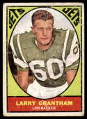1967 Topps #93 Larry Grantham G Good