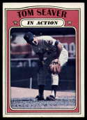 1972 Topps #446 Tom Seaver IA G Good