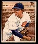 1950 Bowman #196 Doyle Lade VG Very Good