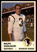 1961 Fleer #108 Ralph Guglielmi EX/NM