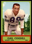 1963 Topps #28 Gail Cogdill NM Near Mint