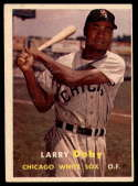 1957 Topps #85 Larry Doby EX++ Excellent++