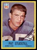 1967 Philadelphia #70 Pat Studstill NM+