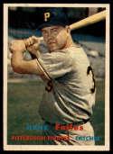 1957 Topps #104 Hank Foiles NM Near Mint