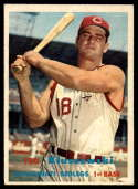 1957 Topps #165 Ted Kluszewski EX/NM