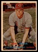 1957 Topps #274 Don Hoak EX Excellent