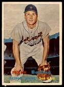 1957 Topps #325 Frank Bolling EX/NM