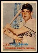 1957 Topps #345 Paul Smith EX/NM