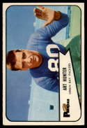 1954 Bowman #58 Art Hunter EX++ Excellent++