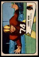 1954 Bowman #63 Laurie Niemi EX Excellent