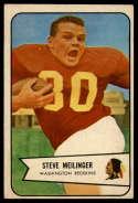 1954 Bowman #110 Steve Meilinger EX++ Excellent++