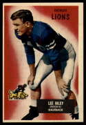1955 Bowman #21 Lee Riley EX++ Excellent++