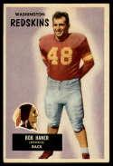 1955 Bowman #34 Bob Haner EX Excellent