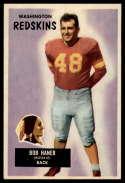 1955 Bowman #34 Bob Haner NM Near Mint