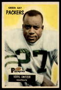 1955 Bowman #35 Veryl Switzer EX/NM