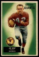 1955 Bowman #55 Joe Heap EX++ Excellent++ RC Rookie