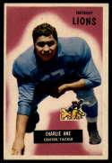1955 Bowman #59 Charlie Ane EX/NM RC Rookie